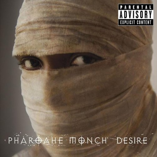 Pharoahe Monch Desire